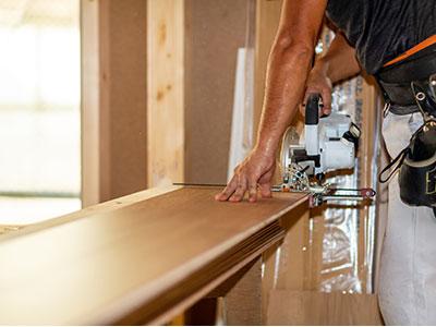 木造建築スペシャリスト