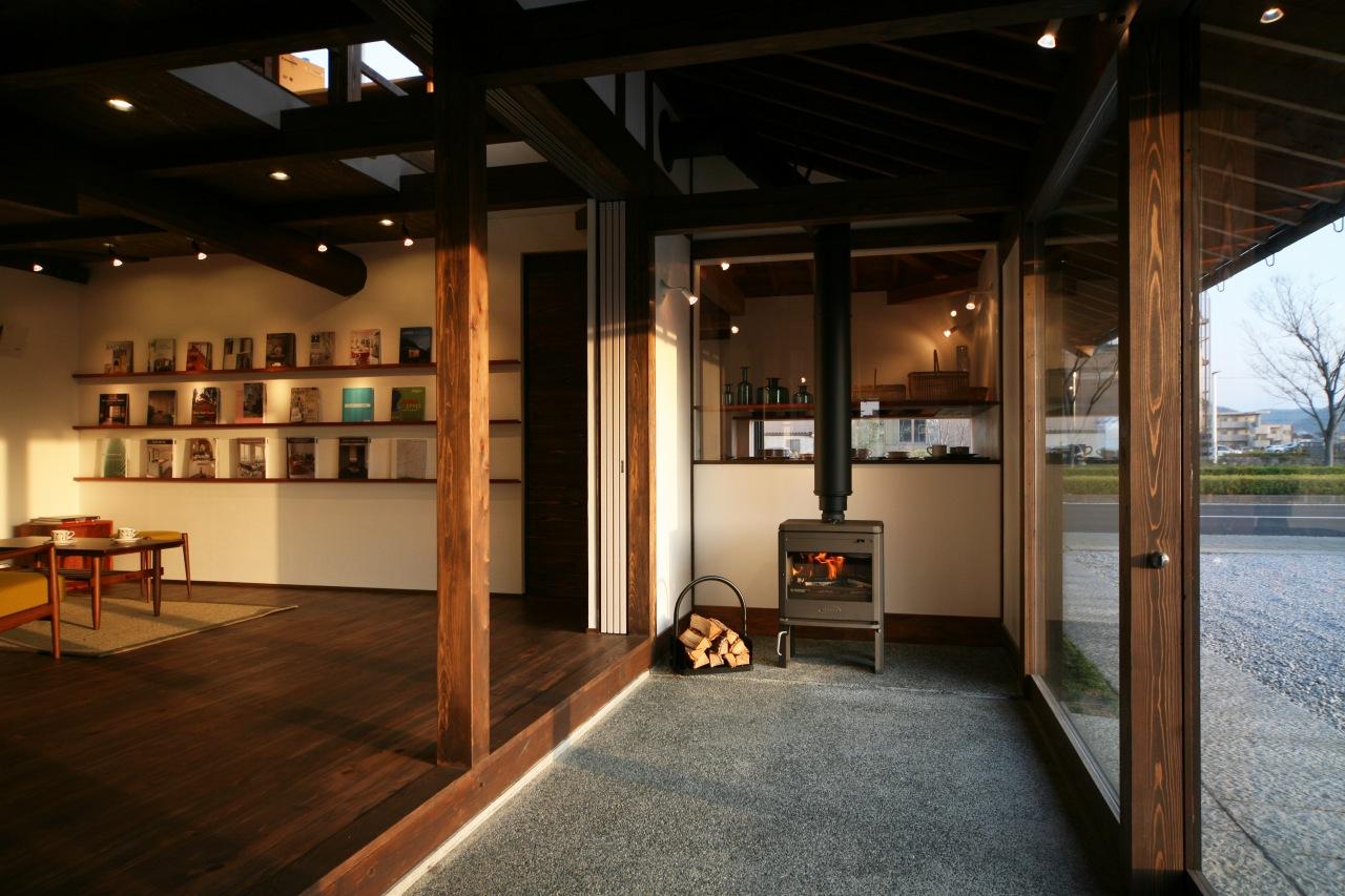 Gallery sizucu in HAYASHI